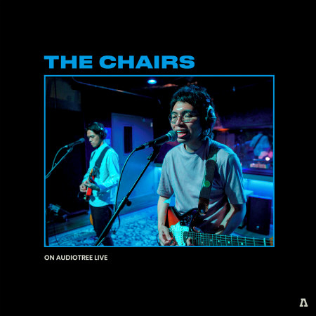 The Chairs on Audiotree Live 專輯封面