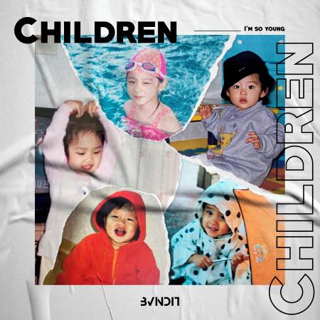 Children 專輯封面