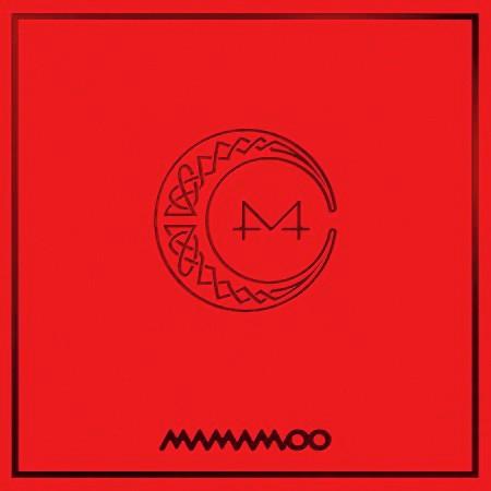 RED MOON 專輯封面