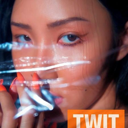 TWIT 專輯封面