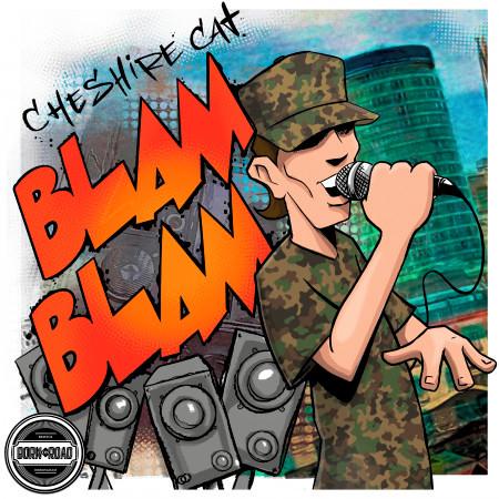 Blam Blam 專輯封面