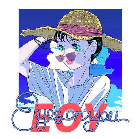 EOY (Eyes On You) 專輯封面