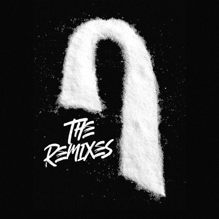 Salt (The Remixes) 專輯封面