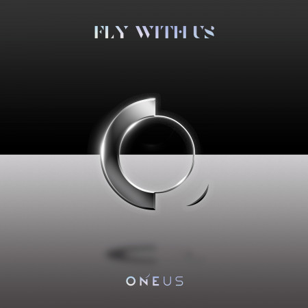 FLY WITH US 專輯封面
