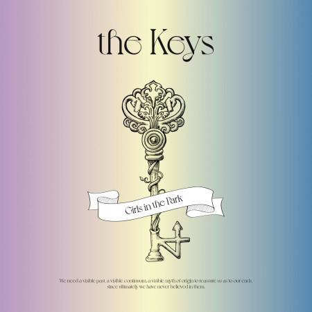 the Keys 專輯封面