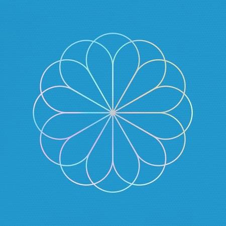 THE BOYZ 2nd Single Album [Bloom Bloom] 專輯封面