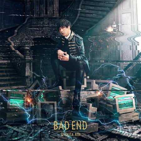BAD END 專輯封面