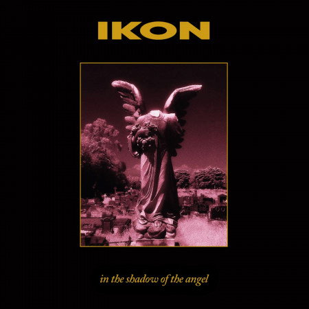 In The Shadow of the Angel (Remastered Special Edition) 專輯封面