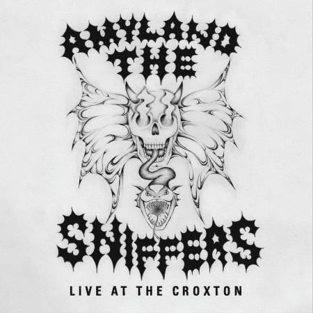 Live at The Croxton 專輯封面