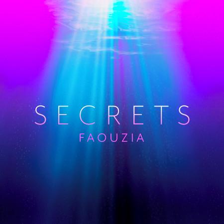 Secrets 專輯封面