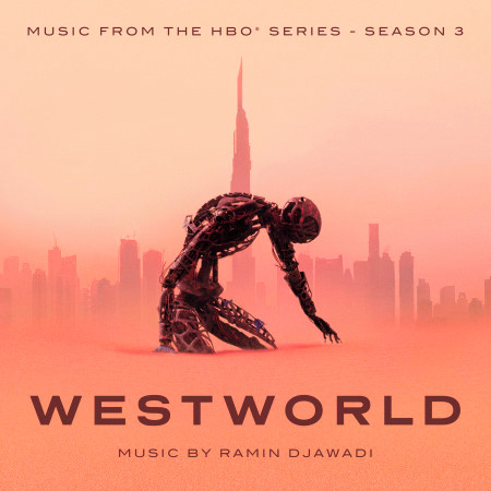 Westworld: Season 3 (Music From The HBO Series) 專輯封面