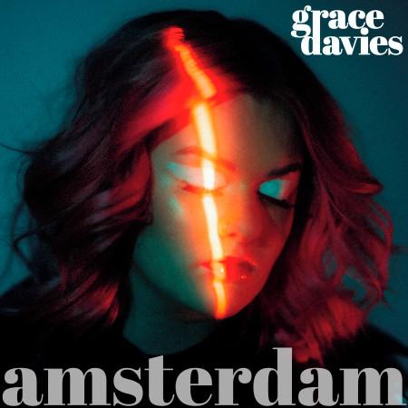 Amsterdam 專輯封面