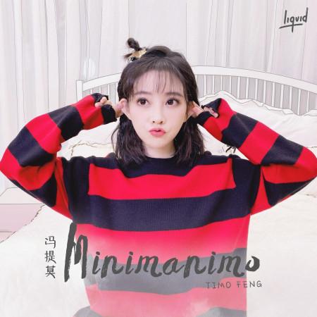Minimanimo 專輯封面