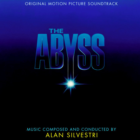 The Abyss (Original Motion Picture Soundtrack) 專輯封面