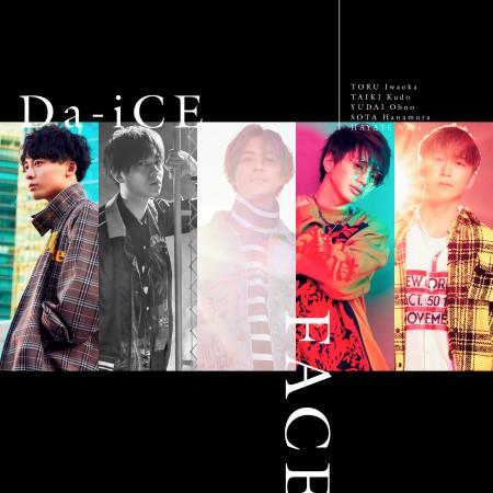Face 專輯封面