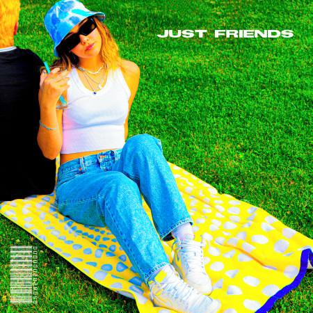 Just Friends 專輯封面