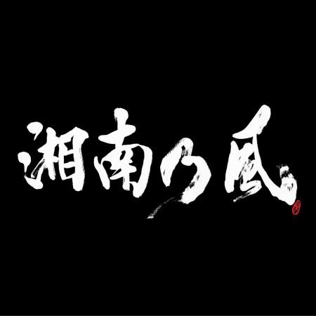 Shounanno Kaze -Ragga Parade- 專輯封面