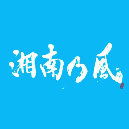 Shounanno Kaze -Riders High- 專輯封面