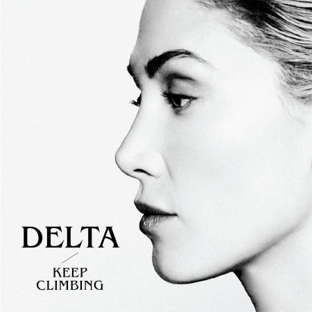 Keep Climbing 專輯封面
