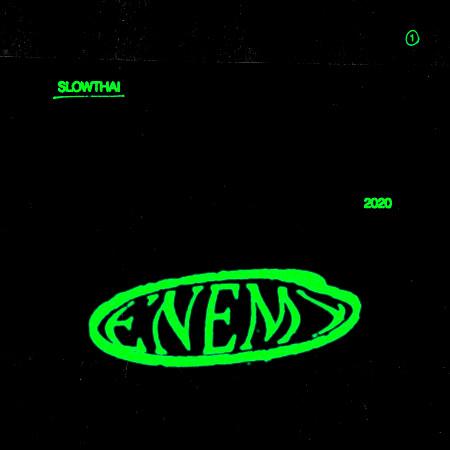 ENEMY 專輯封面