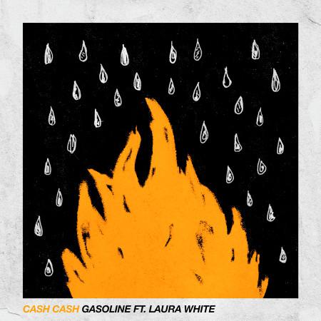 Gasoline (feat. Laura White) 專輯封面