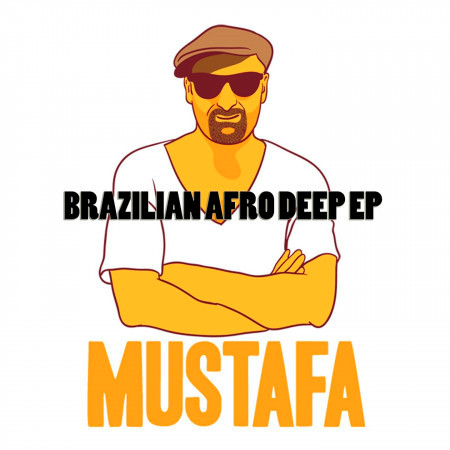 Brazilian Afro Deep 專輯封面