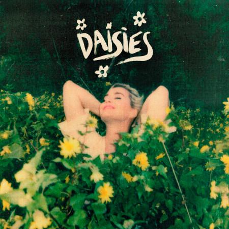 Daisies 專輯封面