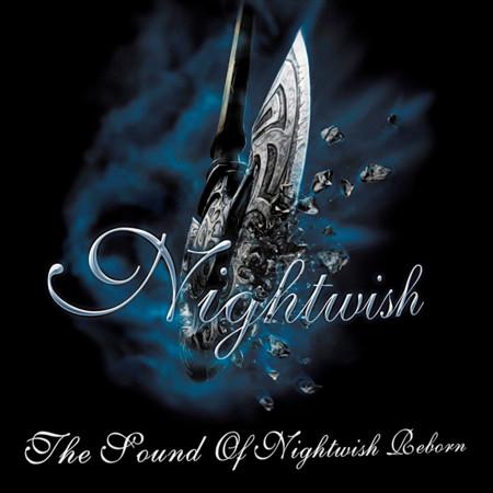 The Sound of Nightwish Reborn 專輯封面