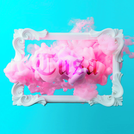 Tusa 專輯封面