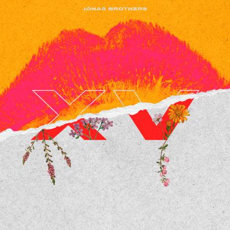 XV 專輯封面
