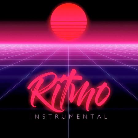 Ritmo (Instrumental) 專輯封面