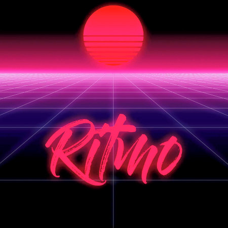 Ritmo 專輯封面