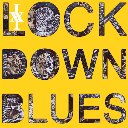Lockdown Blues 專輯封面