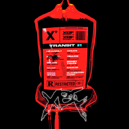 Transit #1 專輯封面