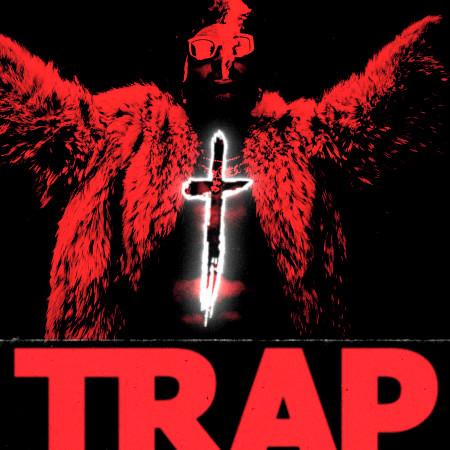 Trap (Rompasso Remix) 專輯封面