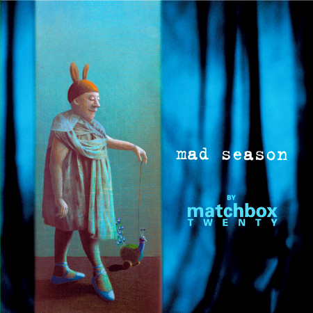 Mad Season (Deluxe Edition) 專輯封面