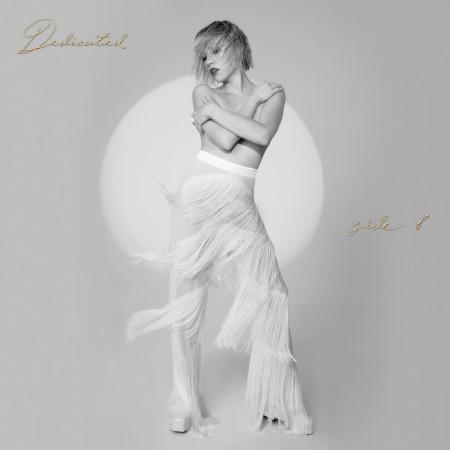 Dedicated Side B 專輯封面