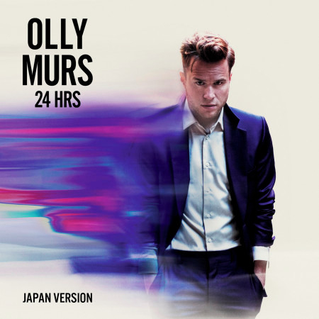 24 HRS (Expanded Edition) 專輯封面