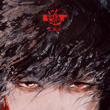 蓮 專輯封面