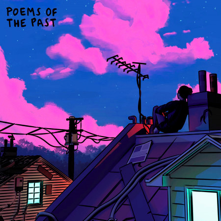 poems of the past 專輯封面
