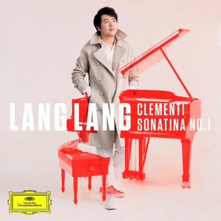 Clementi: Sonatina No. 1 in C Major, Op. 36 專輯封面