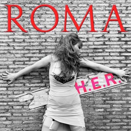 Roma 專輯封面