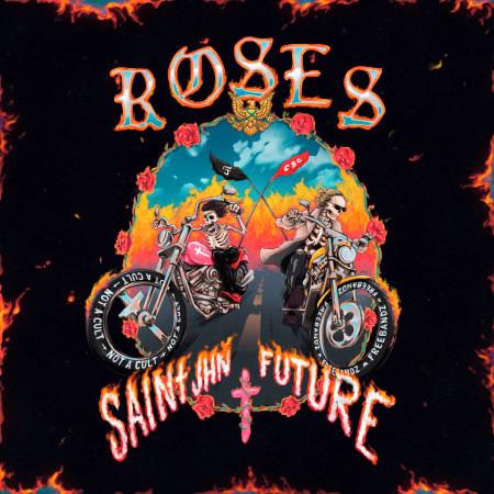 Roses Remix (feat. Future) 專輯封面