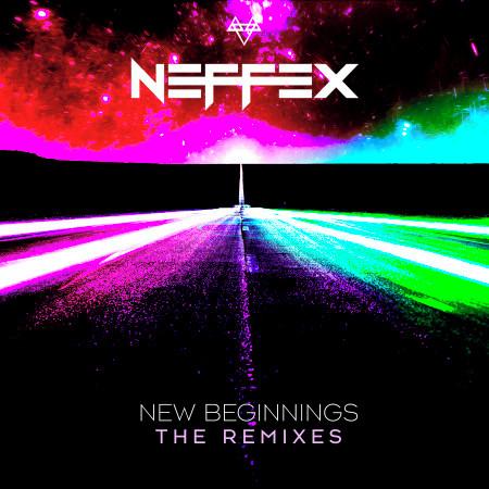 New Beginnings (The Remixes) 專輯封面