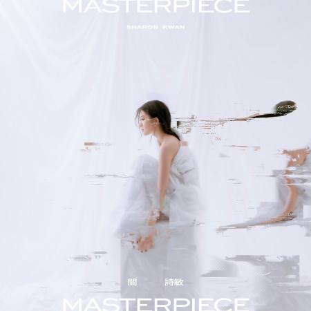MASTERPIECE 專輯封面