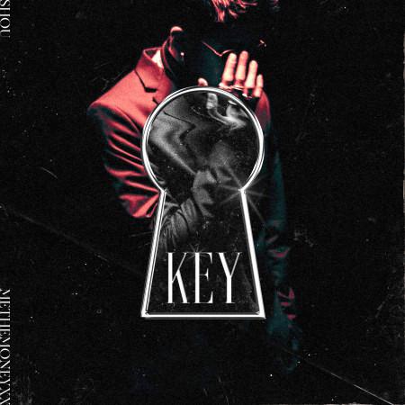 Key 專輯封面