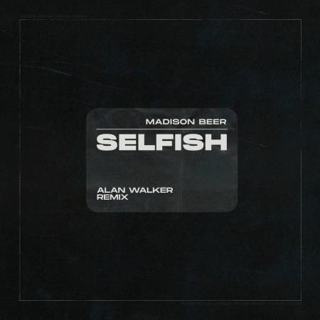Selfish (Alan Walker Remix) 專輯封面