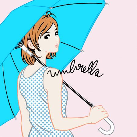 Umbrella 專輯封面