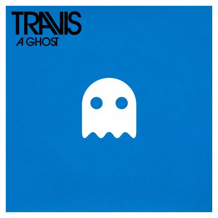 A Ghost 專輯封面