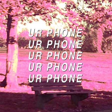 Ur Phone 專輯封面